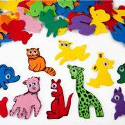 חיות סול בינוני