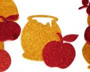 תפוח בדבש סול נוצץ