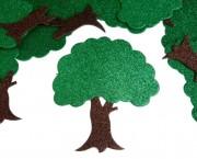 עץ סול נוצץ