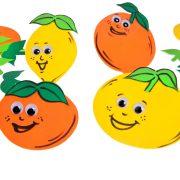 פירות הדר סול – גדול