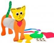 ערכת חתול – 3