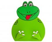 ערכת צפרדע – 1