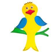 ערכת ציפור על ענף