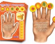 משחקי אצבעות – פרדס