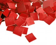 פסיפס צבע אחיד – אדום
