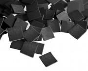 פסיפס צבע אחיד – שחור