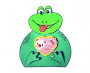 ערכת צפרדע – 3