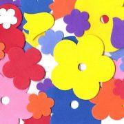 מיקס פרחים