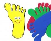 רגל ימין
