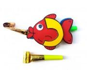 דג שורק