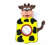 ערכת פרה ומראה