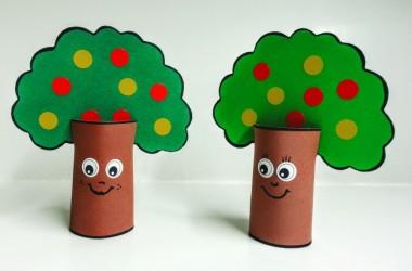 עץ תלת מימד 1