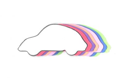 בסיס ליצירה מכונית