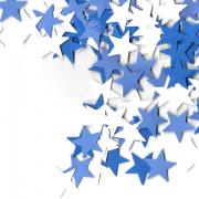 כוכבים כחול לבן