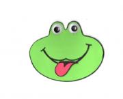 ראש של צפרדע