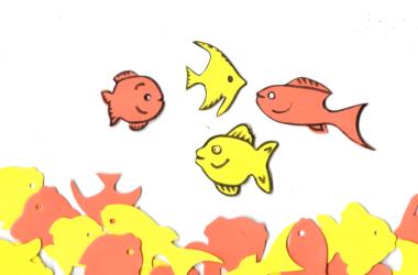דג זהב