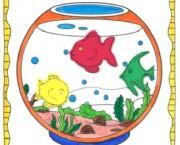 שלשה דגים