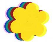 חיתוכי מפל פרח קוטר 18′