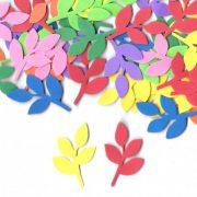עלה של זית – צבעוני