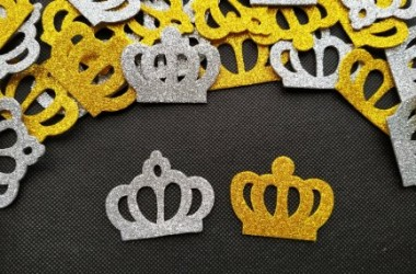 זהב כסףכתר תורה נוצץ