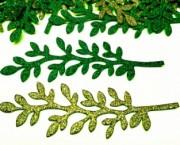 ענף זית נוצץ