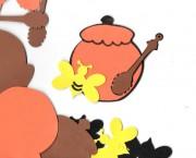 הדבש והדבורה
