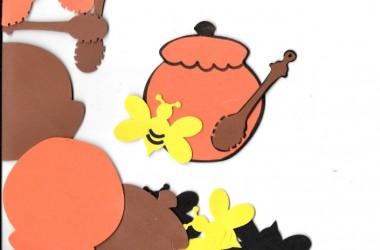 הדבש והדבורה לאתר (Small)