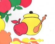 הדבש והתפוח