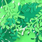 מיקס עלים ירוקים 2