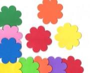 סדרת פרחים – פרח בינוני