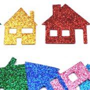 בתים קטנים – סול נוצץ