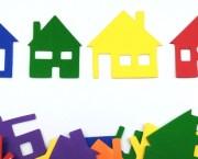בתים קטנים