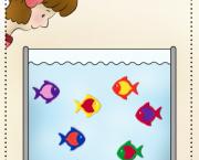 דגים באקווריום (Small)