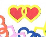 זוג לבבות (2)