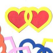 זוג לבבות