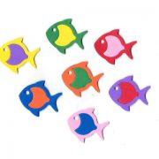 להקת דגים – בינוני