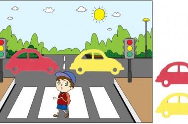 קייטנות 2020 זהירות בכביש צבעוני (Small)