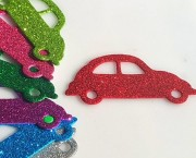 מכונית קטנה – נוצץ