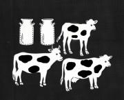 פרה – כל המשפחה