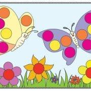 צורה וצבע אביב