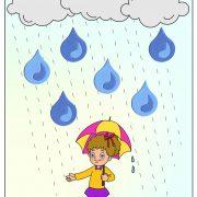 גשם משמים
